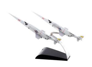 1:144 Douglas X-3 Stiletto Two Plane Set by Dragon in White 51035-03