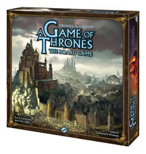 A Game of Thrones The Board Game Second Edition NEW