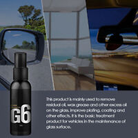 50ML Car Interior Liquid Ceramic Coat Super Hydrophobic Glass Co Agent DP