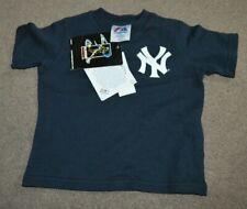 NWT Alex Rodriguez New York Yankees Majestic Shirt Baby 18m Toddler