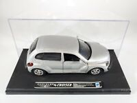 New Ray Silver Chrysler PT Cruiser 1/32 Scale Diecast New in Display Case