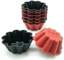 Cupcake and Muffin Pan Tray Non Stick Bakeware Baking Needs Equipments Supplies
