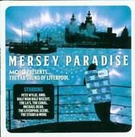 Mojo Mersey Paradise - Pete Wylie/Omd/The La'S/The Coral Cd Sigillato