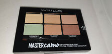 Maybelline Master Camo Colour Correcting Concealer 01 Light