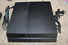 PS4 Console Only (CUH-1215A) 15774