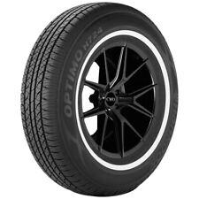 P215/75R14 Hankook Optimo H724 98S WW Tire