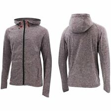 2XU Formsoft Long Sleeve Zip Hoodie Medium | Mens Sports BNWT RRP $130