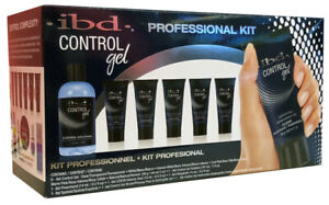 ibd Control Gel Pro Kit ** Non-Returnable # 67629 (AUTHENTIC)