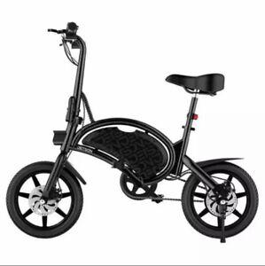 Jetson Bolt Pro Folding Electric Bike SHIPS FAST