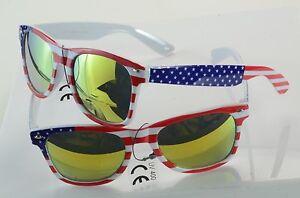 USA FLAG SUNGLASSES    CH117******