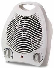 Portable Fan Heater 1500 watts Auto Thermostat Home Bath Room Warmer
