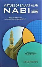 Virtues of Salaat Alan Nabi (PBUH) (Praising the Prophet)  (PB)