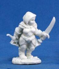 Reaper Bones 77072 Bailey Silverbell