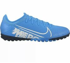 Nike Mercurial Vapor 13 Pro TF Artificial-Turf Football Trainers UK 9.5 Eu 44.5
