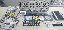 new Bare Cylinder Head kit for Ford Ranger 3.0 Lt Diesel WE WE-C 2007-2011