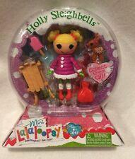 Lalaloopsy Mini Holly Sleighbells