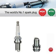 NGK BCR8ES / 5430 Standard Spark Plug Pack of 4 Replaces QC61YC-ST IQ24