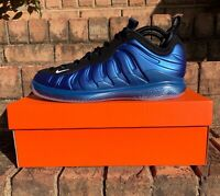 Nike Zoom Vapor X Foamposite - Royal Blue - AO8760-500 - Men's 7.5/Women's 9