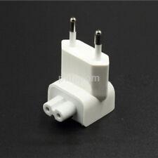 """EU Wall Plug for Apple """"Brick"""" AC Power Adapter (10W, 45W, 60W, 65W, 85W) US"""