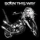 Lady Gaga - Born This Way [CD]