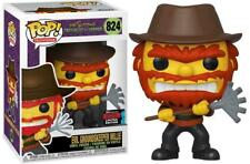 Evil Groundskeeper Willie Simpsons NYCC 2019 POP! Television #824 Figur Funko