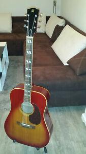 Western Gitarre von Cimar