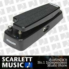 Strauss Wah Pedal   Guitar Effects Pedal  *BRAND NEW*