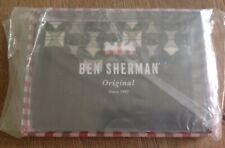 Ben Sherman Lewes Card Holders X 2 ***NEW***