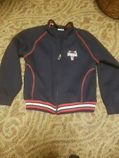 ZIP JACKET LONSDALE MAN SWEAT COLLECTION size 12