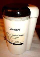 Cuisinart Coffee Grinder Model #  DCG-20
