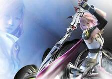 Lightning Farron Final Fantasy A3 Poster A616