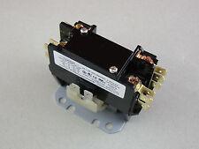 Hvacstar SA-1.5P-30A-240V Definite Purpose Contactor 1.5Pole 30FLA 240V AC Coil