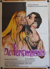 VERKOMMENEN (Pl. '66) - EVA DAHLBECK / ANDERS HENRIKSON