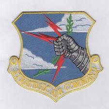 USAF Patch STRATEGIC AIR COMMAND - 1968 Version, Remake