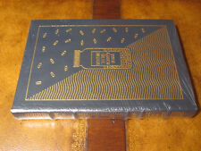 Easton Press WELCOME TO MONKEY HOUSE Vonnegut SIGNED SEALED