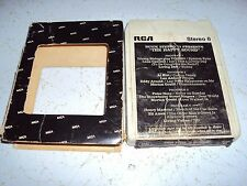 1970 Buick GM Dealer Stage 1 Grand Sport GSX Skylak Electra Riviera 8 Track Tape