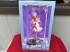 Swan Lake 1991 Barbie Doll Musical Ballerina 1st in Series NRFB MIB