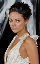 """Mila Kunis in a 11"""" x 17"""" Glossy Photo Poster 443"""