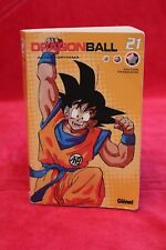 Dragon ball Double Vol.21 - TORIYAMA Akira - Manga - Occasion