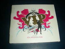 "House 2 CD Set - VIP 02 Vera Musica Domestica - Mixed By Alix Alvarez"" Swank Rec"