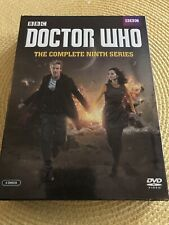 Doctor Who: Complete Series 9 Good