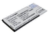 Batterie pour SAMSUNG EB-BG850BBC EB-BG850BBE Galaxy Alpha SM-G850 SM-G8508
