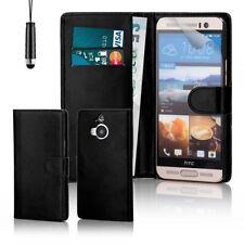 Fundas y carcasas Para HTC Desire 820 de color principal negro para teléfonos móviles y PDAs HTC