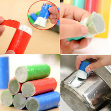 New Hot Stainless Steel Rust Remover Cleaning Stick Metal Wash Brush  Polisher