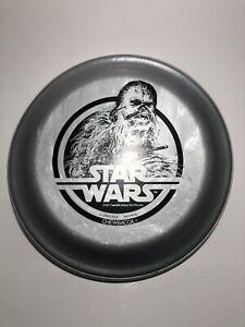 vintage star wars frisbee chewbacca 20th Century-fox 1977