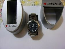 orologio citizen eco driver