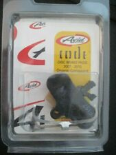 Avid disc brake pads 2007-2010 Organic compound discos pastillas de freno (g83) 12610