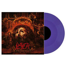 SLAYER - Repentless - LP (Lilac)