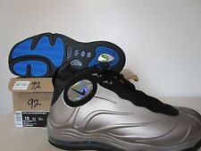 Nike Air Total Foamposite Max Size 13 Tim Duncan New Authentic 472498-040 (2011)
