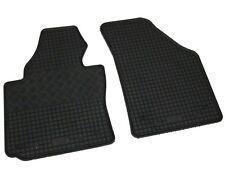 Gummifußmatten VW Caddy 2K Gummimatten Gummi Fußmatten Matten Set